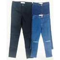 Girls Denim Jeans, Age Group: 6-14 Years
