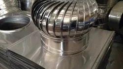 Industrial SS Air Ventilator