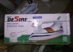 Electric Iron Press