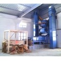 11 Kw Groundnut Decorticator Plant