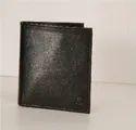 Black Bata Wallets Pu