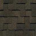 Weathered Wood Roofing Shingles