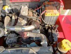 Car Mechanic Working Auto Repair Service