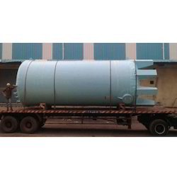 Emulsion Storage FRP Tanks