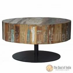 Dolki Coffee Table
