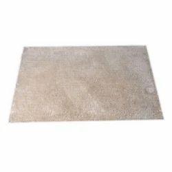 Cream Super Soft Shaggy Carpets