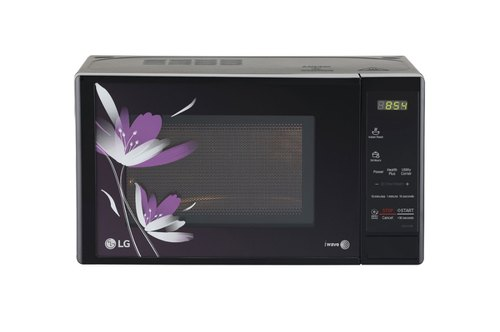 Solo Single Door LG Microwave Oven, Model Number/Name: MS2043BP