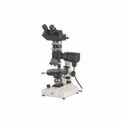 Metzer - M Binocular Research Ore Microscope