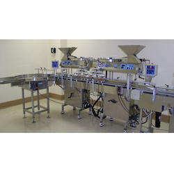 Semi-Automatic Pharmaceutical Packaging Machines