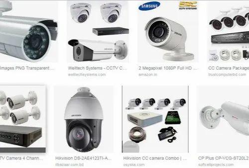 Wholesale Trader of CC Tv Camara & UPS Battery Services by Hd