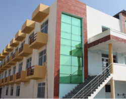 Girls Hostel Facility