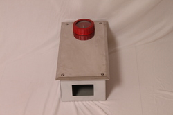 220 V Lighting Control Panel