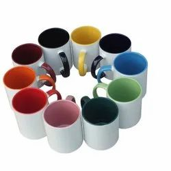 INNER WITH HANDLE COLOR MUG