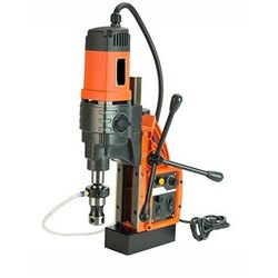 Fox Auto 50 Magnetic Drilling Machine