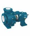Centrifugal Process Pumps in PVDF