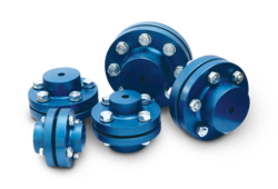 Elflex Flexible Coupling
