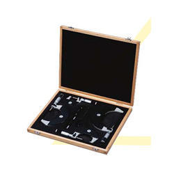 4MMA-100 External Micrometer