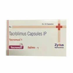 Tacromus 1 mg Tacrolimus