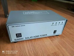 Solar On Grid Inverters