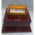 Music Box Wooden Trophy