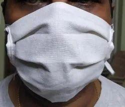 Woven Mask Fabric