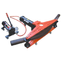 Hydraulic Pipe Bender With Separate Pump