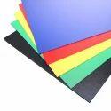 PP / Plastic Binding Sheets