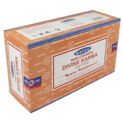 Satya Divine karma Incense Sticks