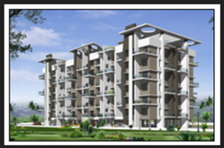 3 Bhk Flat Construction Service
