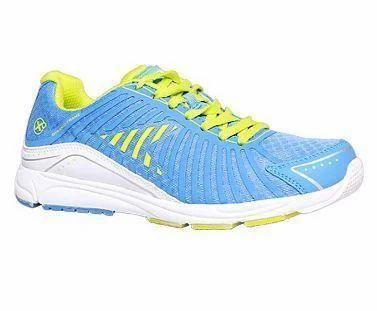 bata Power Women Blue Sports Shoes