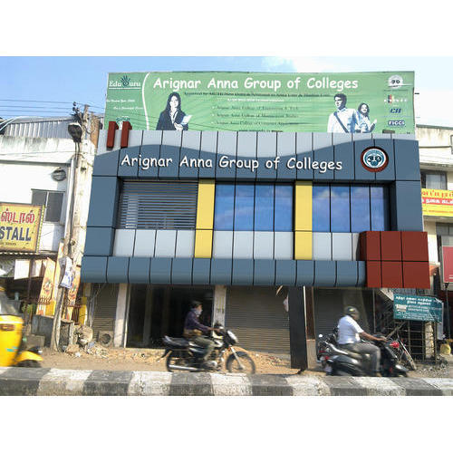 S Velu And Co Chennai Manufacturer Of Patch Fitting