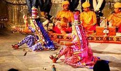 Terah Taali Dance