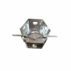 Mild Steel Fan Box Rs 65 Kilogram