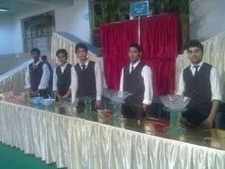 Outdoor Catering Boys Services