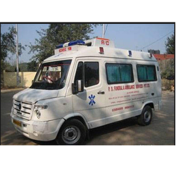 Dispatching Of Human Remains By Road Rental