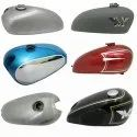 Matchless Motorcycle Fuel Tank Assembly British Bike Replacement Spare Parts