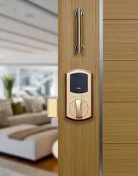Smart Keyless Lock