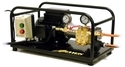 High Pressure Hydro Test Pump