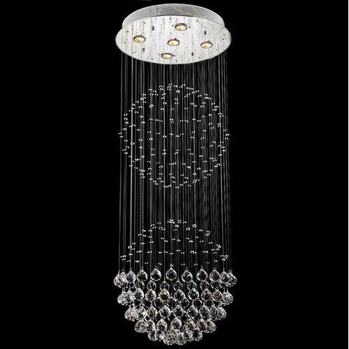 Crystal ball chandelier at rs 2000 piece crystal chandelier id crystal ball chandelier mozeypictures
