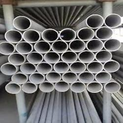 TP 304 Stainless Steel Seamless Tube