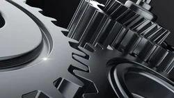 Automotive Spur Gears