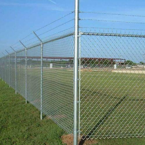 Cyclone Wire Fence at Rs 62 /kilogram | Wire Fencing | ID: 17050746888