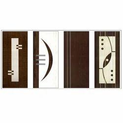 Resin Laminated Doors