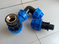 Comperssion fittings