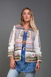 Banjara Embroidery Jackets