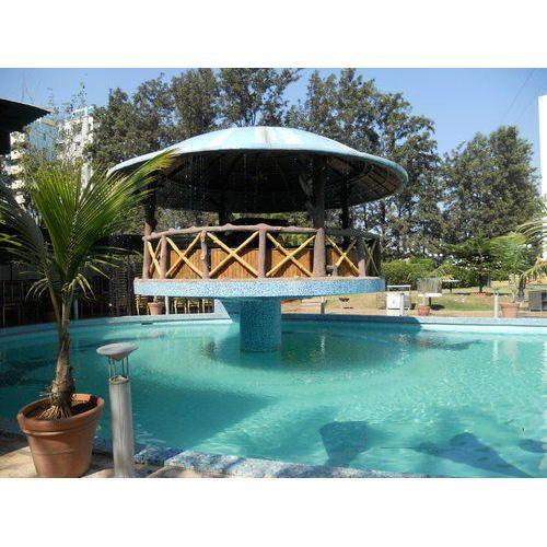 Resort Swimming Pools, for Hotels/Resorts