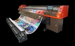 Solvent Printing Machine-Wit-color Ultrastar Fire Premium (10-25 pl)