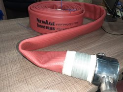 15 Mtr. RRL Type B Hose with SS Coupling