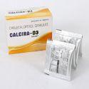 Cholecalciferol Granules Calcira D3 Sachet