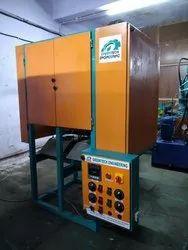 Single Phase Paper Dona Machine